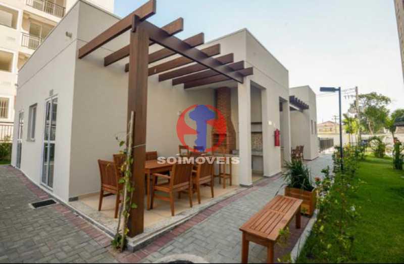 imagem36 - Apartamento 2 quartos à venda Engenho Novo, Rio de Janeiro - R$ 250.000 - TJAP21079 - 12