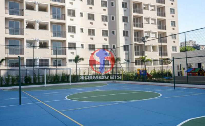 imagem38 - Apartamento 2 quartos à venda Engenho Novo, Rio de Janeiro - R$ 250.000 - TJAP21079 - 16