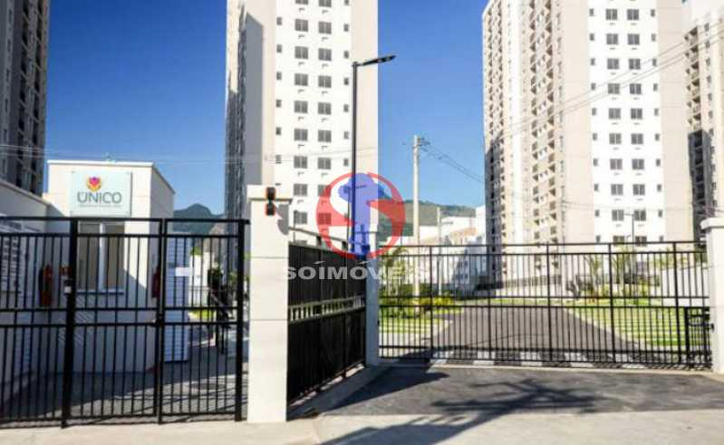 imagem40 - Apartamento 2 quartos à venda Engenho Novo, Rio de Janeiro - R$ 250.000 - TJAP21079 - 18