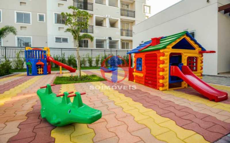 imagem41 - Apartamento 2 quartos à venda Engenho Novo, Rio de Janeiro - R$ 250.000 - TJAP21079 - 15
