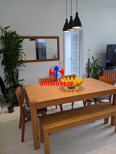 SALA - Apartamento 3 quartos à venda Copacabana, Rio de Janeiro - R$ 755.000 - TJAP30489 - 4