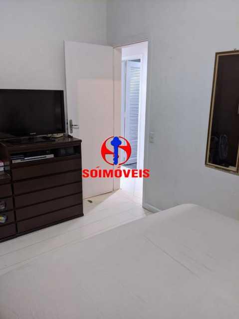 QUARTO 2 - Apartamento 3 quartos à venda Copacabana, Rio de Janeiro - R$ 755.000 - TJAP30489 - 16
