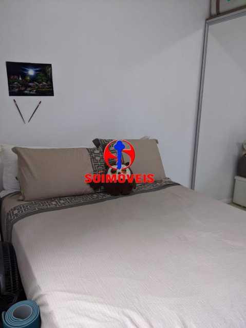 QUARTO 1 - Apartamento 3 quartos à venda Copacabana, Rio de Janeiro - R$ 755.000 - TJAP30489 - 11