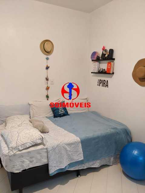 QUARTO 3 - Apartamento 3 quartos à venda Copacabana, Rio de Janeiro - R$ 755.000 - TJAP30489 - 18