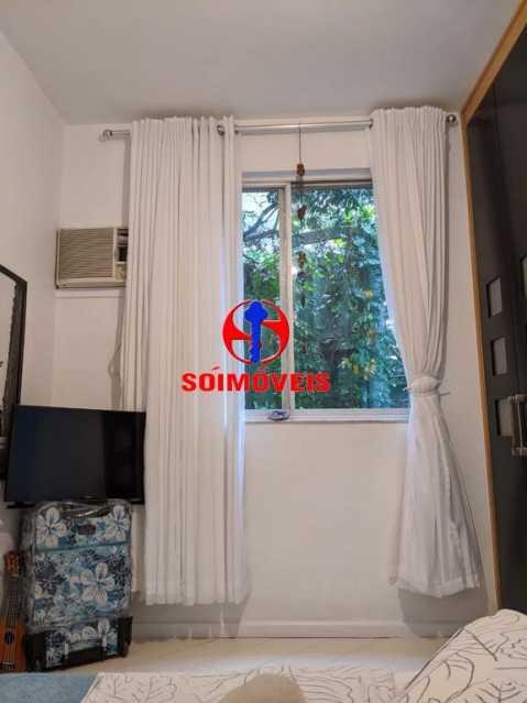 QUARTO 3 - Apartamento 3 quartos à venda Copacabana, Rio de Janeiro - R$ 755.000 - TJAP30489 - 20