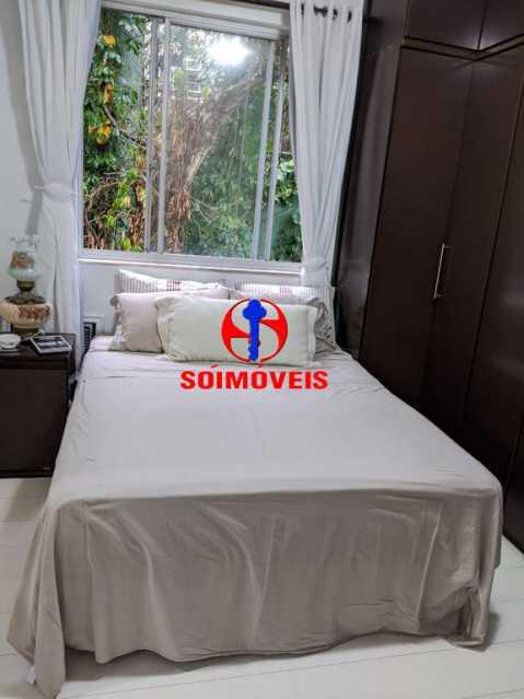 QUARTO 2 - Apartamento 3 quartos à venda Copacabana, Rio de Janeiro - R$ 755.000 - TJAP30489 - 15