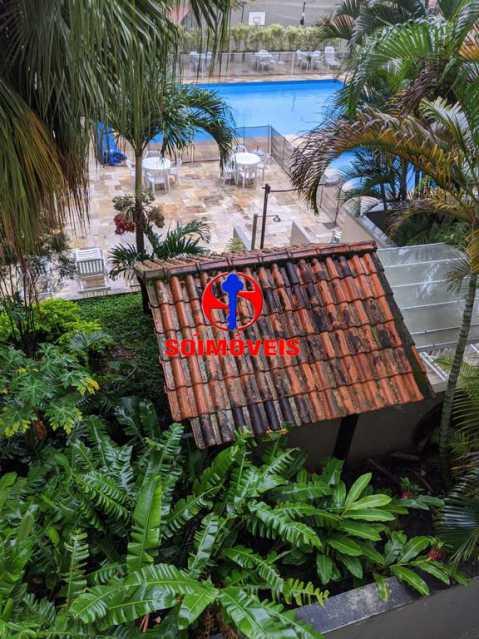 VISTA - Apartamento 3 quartos à venda Copacabana, Rio de Janeiro - R$ 755.000 - TJAP30489 - 24