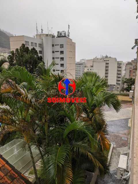 VISTA - Apartamento 3 quartos à venda Copacabana, Rio de Janeiro - R$ 755.000 - TJAP30489 - 25