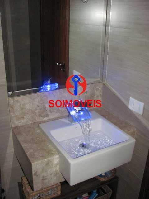 bnhsocial A.2 Cópia - Apartamento 2 quartos à venda Cachambi, Rio de Janeiro - R$ 415.000 - TJAP21081 - 17