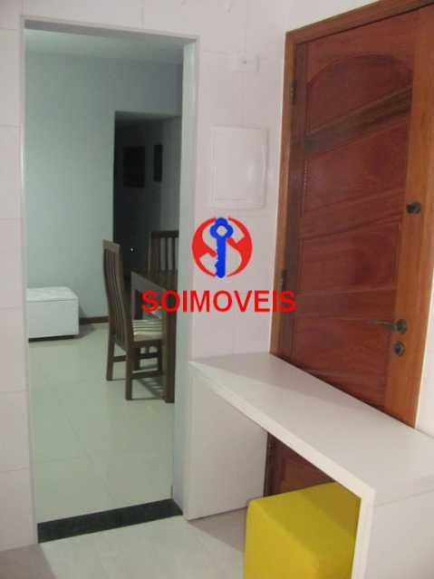 cozinha A.1 Cópia - Apartamento 2 quartos à venda Cachambi, Rio de Janeiro - R$ 415.000 - TJAP21081 - 20