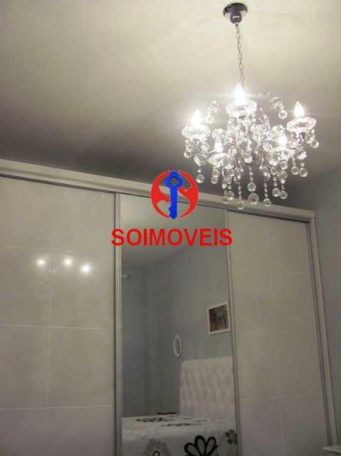 quarto A. 1 Cópia - Apartamento 2 quartos à venda Cachambi, Rio de Janeiro - R$ 415.000 - TJAP21081 - 11