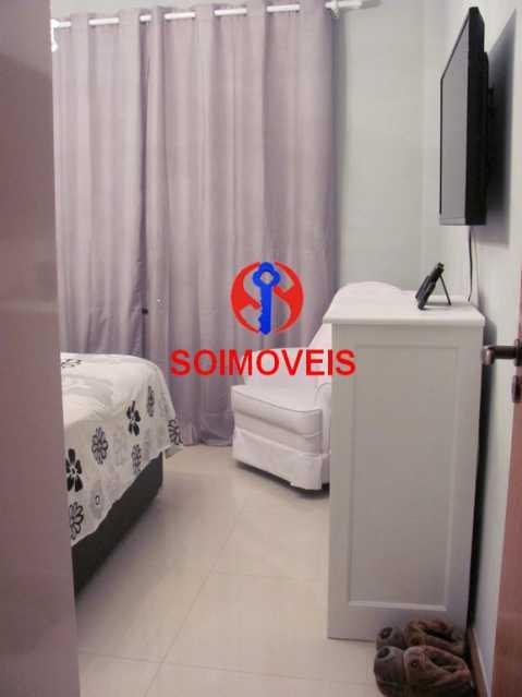 quarto A. 2 Cópia - Apartamento 2 quartos à venda Cachambi, Rio de Janeiro - R$ 415.000 - TJAP21081 - 8