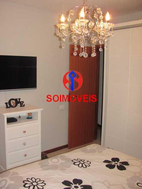 quarto A.4 Cópia - Apartamento 2 quartos à venda Cachambi, Rio de Janeiro - R$ 415.000 - TJAP21081 - 10