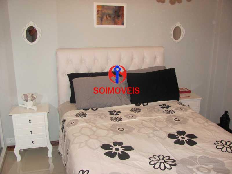 quartoA Cópia - Apartamento 2 quartos à venda Cachambi, Rio de Janeiro - R$ 415.000 - TJAP21081 - 9