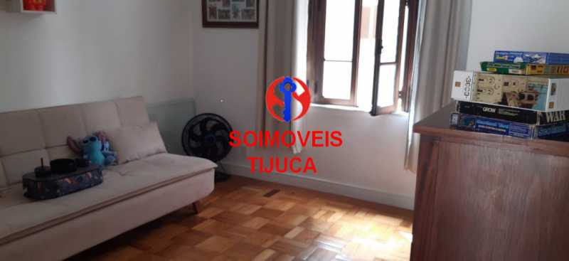 1-sl4 - Casa de Vila 2 quartos à venda Tijuca, Rio de Janeiro - R$ 1.060.000 - TJCV20080 - 7