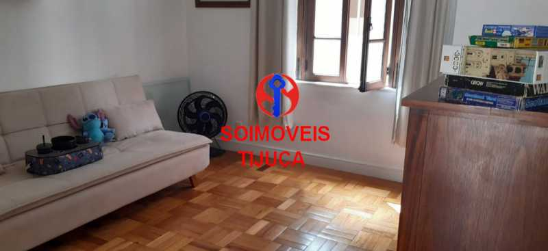 1-sl5 - Casa de Vila 2 quartos à venda Tijuca, Rio de Janeiro - R$ 1.060.000 - TJCV20080 - 8