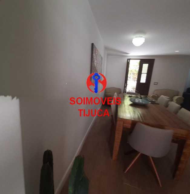 1-sl6 - Casa de Vila 2 quartos à venda Tijuca, Rio de Janeiro - R$ 1.060.000 - TJCV20080 - 9