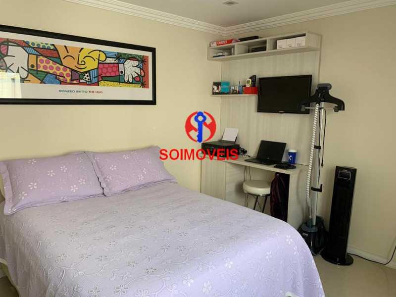 Quarto - Cobertura 3 quartos à venda Recreio dos Bandeirantes, Rio de Janeiro - R$ 1.690.000 - TJCO30036 - 23