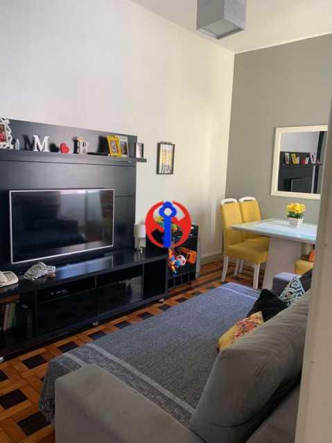 imagem5 Cópia - Apartamento 3 quartos à venda Maracanã, Rio de Janeiro - R$ 580.000 - TJAP30493 - 1