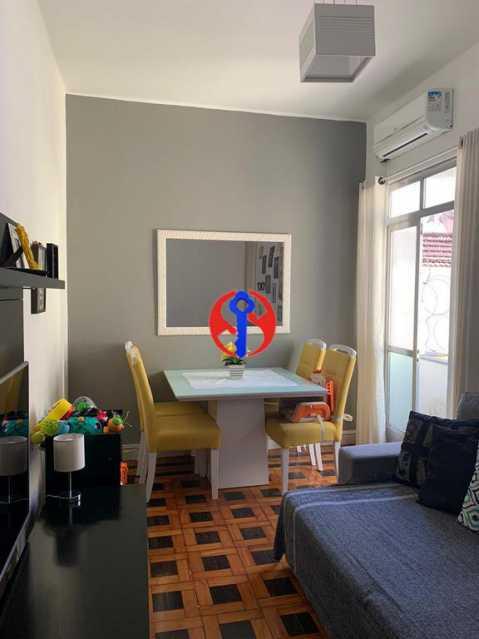 imagem6 Cópia - Apartamento 3 quartos à venda Maracanã, Rio de Janeiro - R$ 580.000 - TJAP30493 - 3