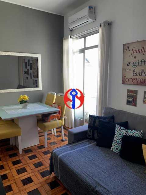 imagem7 Cópia - Apartamento 3 quartos à venda Maracanã, Rio de Janeiro - R$ 580.000 - TJAP30493 - 4