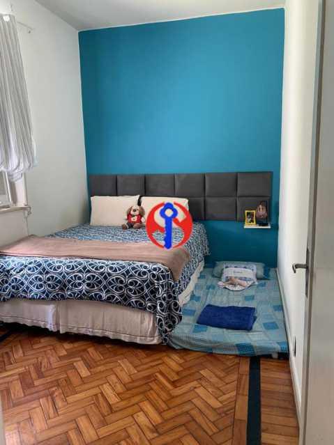 imagem8 Cópia - Apartamento 3 quartos à venda Maracanã, Rio de Janeiro - R$ 580.000 - TJAP30493 - 8