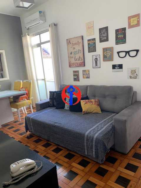 imagem9 Cópia - Apartamento 3 quartos à venda Maracanã, Rio de Janeiro - R$ 580.000 - TJAP30493 - 5
