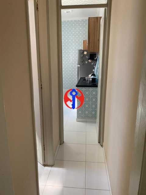 imagem14 Cópia - Apartamento 3 quartos à venda Maracanã, Rio de Janeiro - R$ 580.000 - TJAP30493 - 16