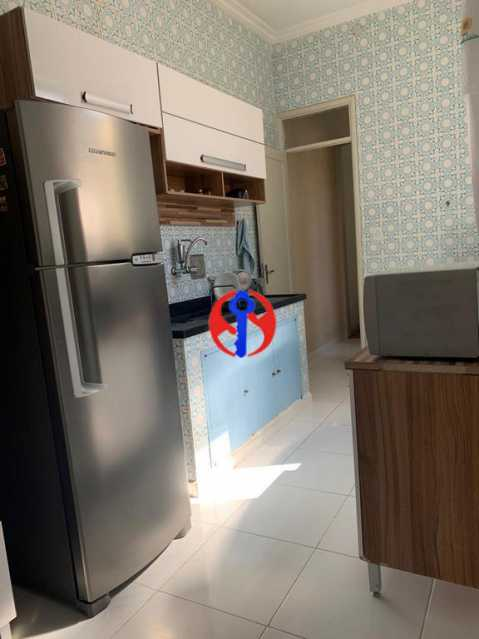 imagem16 Cópia - Apartamento 3 quartos à venda Maracanã, Rio de Janeiro - R$ 580.000 - TJAP30493 - 18