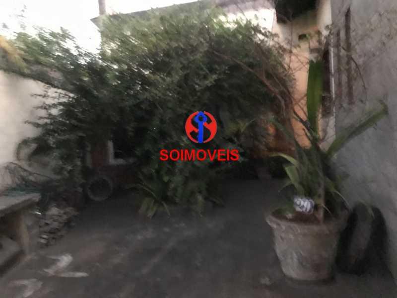 Canil - Casa 5 quartos à venda Cachambi, Rio de Janeiro - R$ 900.000 - TJCA50011 - 23