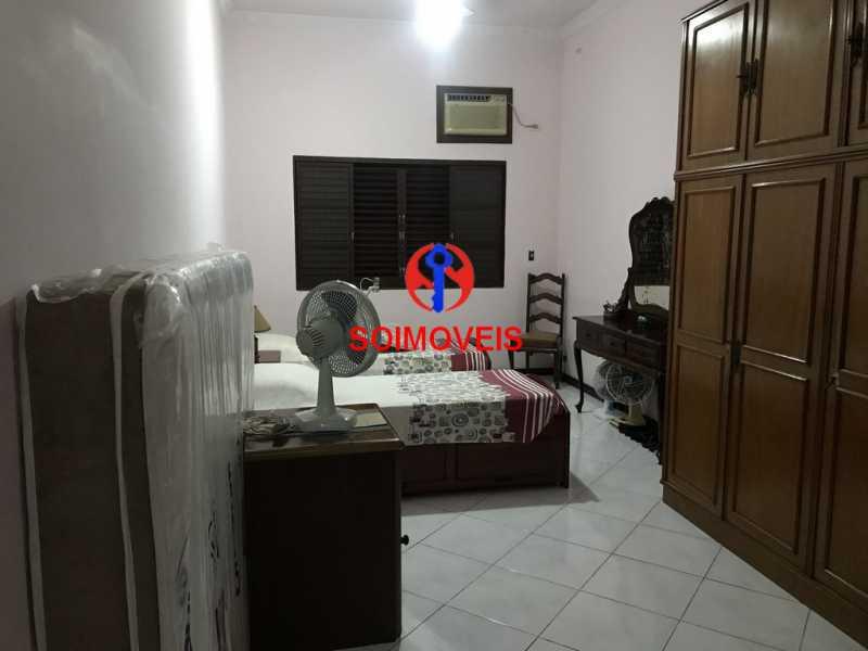 Quarto 1 - Casa 5 quartos à venda Cachambi, Rio de Janeiro - R$ 900.000 - TJCA50011 - 5
