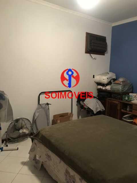 Quarto 2 - Casa 5 quartos à venda Cachambi, Rio de Janeiro - R$ 900.000 - TJCA50011 - 6