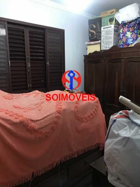 Quarto 3 - Casa 5 quartos à venda Cachambi, Rio de Janeiro - R$ 900.000 - TJCA50011 - 7