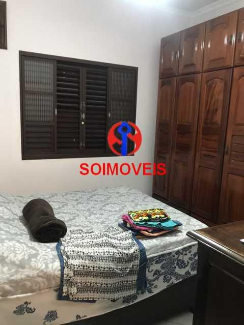 Quarto 4 - Casa 5 quartos à venda Cachambi, Rio de Janeiro - R$ 900.000 - TJCA50011 - 8