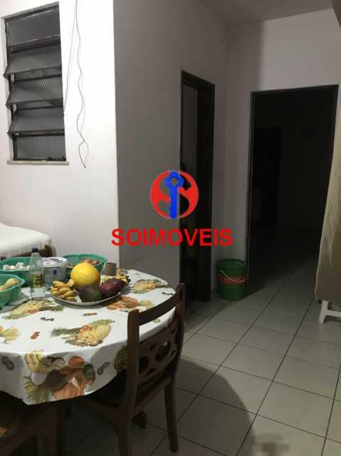 Área de serviço - Casa 5 quartos à venda Cachambi, Rio de Janeiro - R$ 900.000 - TJCA50011 - 14