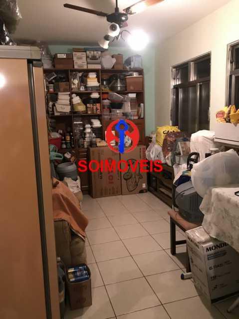 Suíte - Casa 5 quartos à venda Cachambi, Rio de Janeiro - R$ 900.000 - TJCA50011 - 19