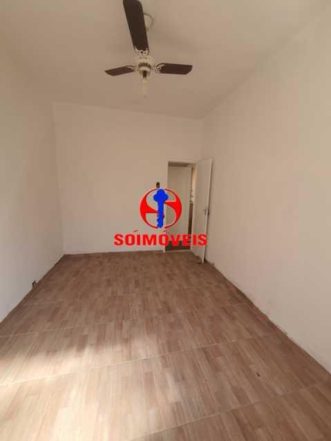 SUÍTE - Apartamento 2 quartos à venda Riachuelo, Rio de Janeiro - R$ 300.000 - TJAP21088 - 9