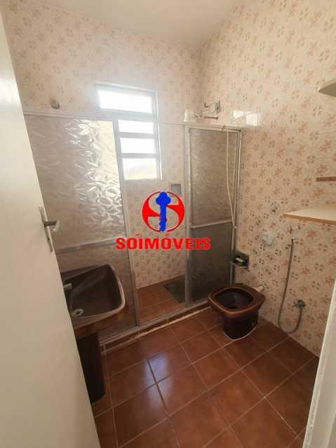 SUÍTE - Apartamento 2 quartos à venda Riachuelo, Rio de Janeiro - R$ 300.000 - TJAP21088 - 10