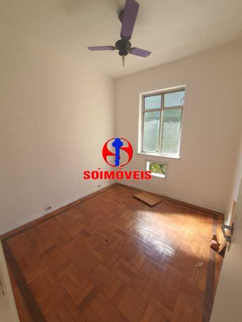 QUARTO - Apartamento 2 quartos à venda Riachuelo, Rio de Janeiro - R$ 300.000 - TJAP21088 - 11