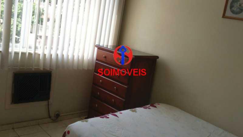 qt - Apartamento 2 quartos à venda Botafogo, Rio de Janeiro - R$ 600.000 - TJAP21089 - 5