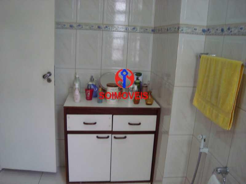 bh - Apartamento 2 quartos à venda Botafogo, Rio de Janeiro - R$ 600.000 - TJAP21089 - 9