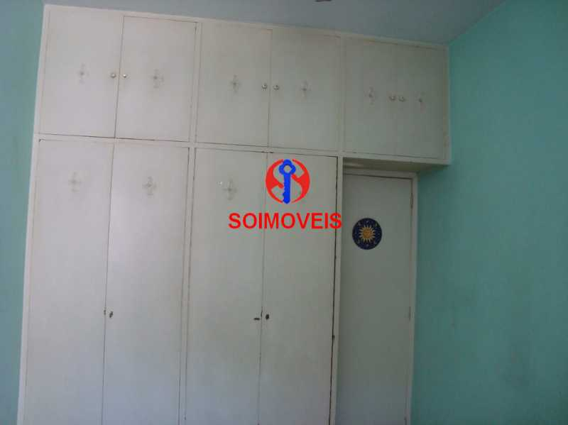 qt - Apartamento 2 quartos à venda Botafogo, Rio de Janeiro - R$ 600.000 - TJAP21089 - 6