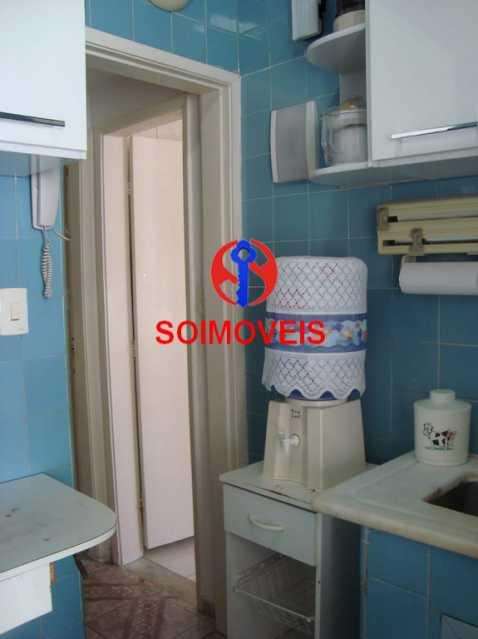 cz - Apartamento 2 quartos à venda Botafogo, Rio de Janeiro - R$ 600.000 - TJAP21089 - 15