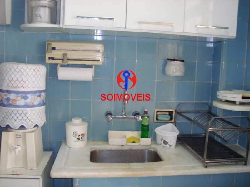 cz - Apartamento 2 quartos à venda Botafogo, Rio de Janeiro - R$ 600.000 - TJAP21089 - 16