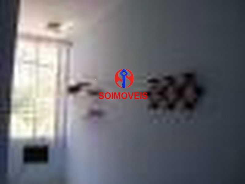 qt - Apartamento 2 quartos à venda Botafogo, Rio de Janeiro - R$ 600.000 - TJAP21089 - 8