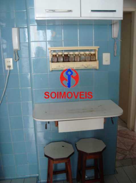 cz - Apartamento 2 quartos à venda Botafogo, Rio de Janeiro - R$ 600.000 - TJAP21089 - 18