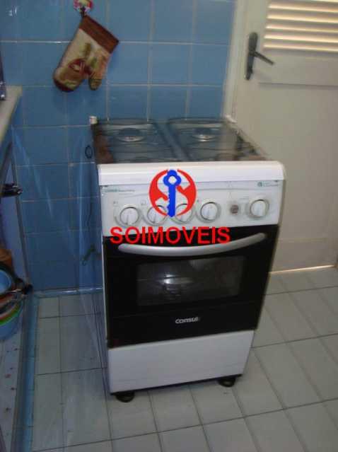 cz - Apartamento 2 quartos à venda Botafogo, Rio de Janeiro - R$ 600.000 - TJAP21089 - 20