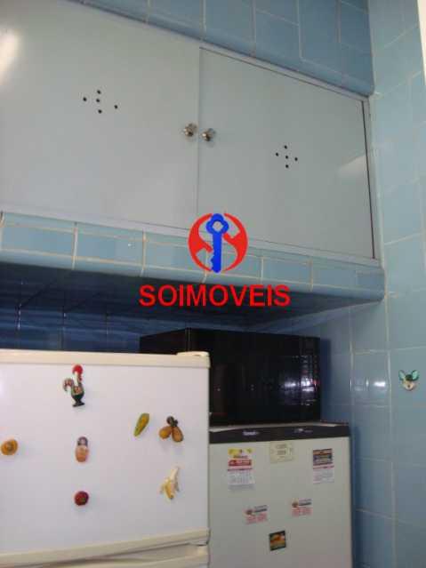 cz - Apartamento 2 quartos à venda Botafogo, Rio de Janeiro - R$ 600.000 - TJAP21089 - 19