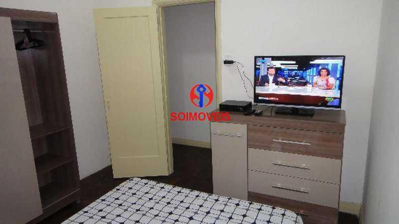 Banheiro - Apartamento 4 quartos à venda Flamengo, Rio de Janeiro - R$ 899.000 - TJAP40037 - 7