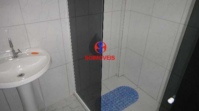 Banheiro - Apartamento 4 quartos à venda Flamengo, Rio de Janeiro - R$ 899.000 - TJAP40037 - 10